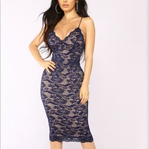 Dresses & Skirts - NEW fashion nova dress